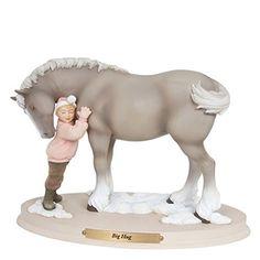 Enesco Horse Whispers Big Hug Figurine, 4.96-Inch Enesco http://www.amazon.com/dp/B00F0XSPBI/ref=cm_sw_r_pi_dp_xz7owb17HP5EN