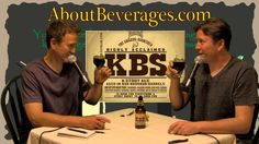 Founders Brewing KBS Barrel Aged Stout
