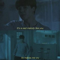 Angst Quotes, Mood Quotes, Life Quotes, Drama Quotes, Text Quotes, Bts Lyrics Quotes, Bts Qoutes, Frases Tumblr, Tumblr Quotes