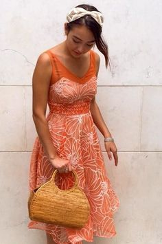 Calendula Dress by Moulinette Soeurs #anthrofave #anthropologie