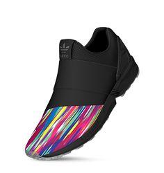adidas zx flusso scarpe nike, adidas, puma calzature che mi piace