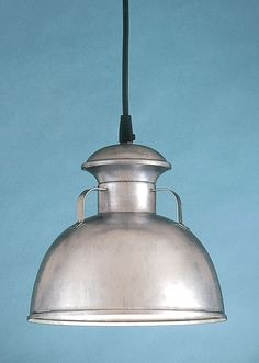 Vintage Pendant Lighting | Industrialist Pendants