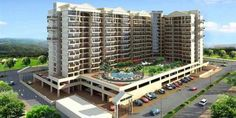 Prateek Grand City is a big opportunity to buy the apartments.