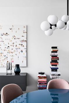 Don't let blank walls take over your home. Get creative and take note of these living room wall décor ideas to spruce up any space—no matter the size.
