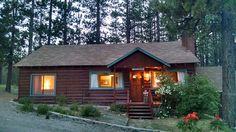 Cabin vacation rental in Big Bear Lake from VRBO.com! #vacation #rental #travel #vrbo