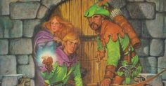 The 1980s were an important time for fantasy. Here are several must-reads from that decade!