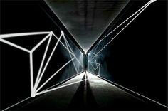 100% Design Entrance tunnel
