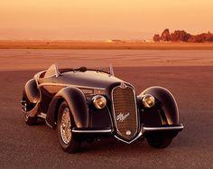Alfa Romeo – 314 photos | VK