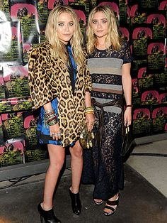 Andrew H. Walker/WireImage Mary-Kate and Ashley Olsen are taking fashion into the future with a chic new innovation that will allow you to take their coveted designs right off the runway and directly into your closet! Putting a high tech spin on their high end line, The Row, the designing duo has launched their first-ever […]...