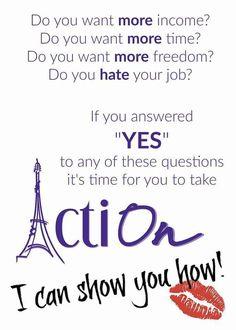 Acti even has job opportunities. ask me how to become an ambassador . act-labs.com/me/sarah-hughes-2