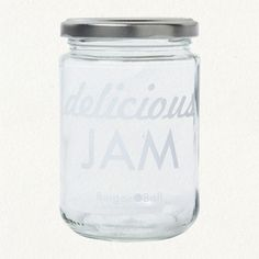 this makes me want to have delicious jam alright