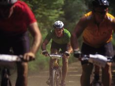 5 Training Secrets for Mountain Bike Racers. About 50 percent of the athletes I coach at any one time are mountain bike racers. Over the years, rider event goals range from the prestigious Leadville Trail 100 Mountain Bike race or the Pro XCT series to local cross-country events.