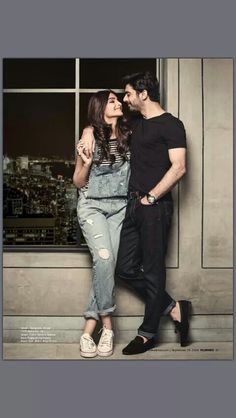 "Pakistani actor Fawad Khan for upcoming bollywood movie ""Khoobsurat"""