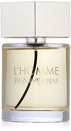 L'homme Yves Saint Laurent By Yves Saint Laurent For Men. Eau De Toilette Spray 3.3-Ounces * ADDITIONAL INFO @ http://www.cjbless.com/beauty/lhomme-yves-saint-laurent-by-yves-saint-laurent-for-men-eau-de-toilette-spray-3-3-ounces/?c=5112