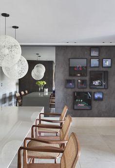 Eloy & Freitas   Arquitetura + Design   apartamento park palace