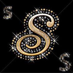 Alphabet S Saved by SRinivasa Letter S Designs, S Letter Images, Alphabet Letters Design, Alphabet Images, Monogram Alphabet, Letter Art, Bling Wallpaper, Name Wallpaper, Wallpaper Iphone Cute