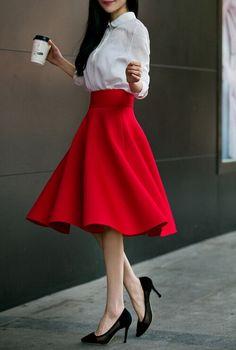 5XL юбка высокая высокой талией юбки женщин белый миди брюки шорты плиссировка теннис юбка Saia прета розовый черный красный синий цвета купить на AliExpress