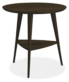 Rae End Tables - End Tables - Living - Room & Board