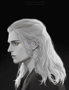 High Fantasy, Fantasy World, Fantasy Art, Character Portraits, Character Art, Character Design, Witcher Art, The Witcher, Dnd Characters