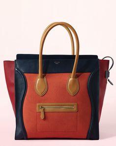 Boston Bag by Céline