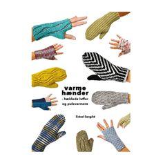 Køb varme hænder af sidsel sangild hos yarnfreak.dk