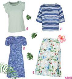 Duurzame mode favorieten uit de lente collectie van watMooi