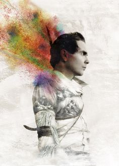 Jonsi. Everything and anything. Love. Love. Love.