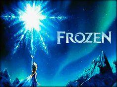 Frozen~☆