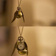 10 accesorios que todo fan de Harry Potter debe tener