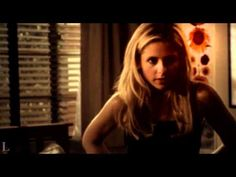 Dean & Buffy | The Lightning Strike - This is a fascinating fan AU video based off a fanfic story where Buffy and Dean become a couple.  It's surprisingly compelling, as is the story upon which it's based.