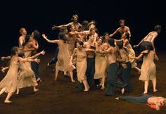 rite of spring, pina Pina Bausch, Twelve Monkeys, City Of Ember, Theater, The Rite Of Spring, Dance Movies, Carter Family, Dance Images, Ballet Art