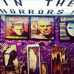 I'm offering a discount! Horror, Sci Fi, Etsy Seller, Creative, Art, Rocky Horror, Kunst, Science Fiction, Art Education