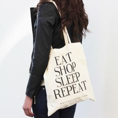 Repeat after me ~ ModeMusthaves