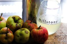 Made in BaltCo: MillStone Cellars