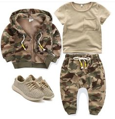 New Baby Outfits Swag Ideas Baby Boy Swag, Cute Baby Boy Outfits, Little Boy Outfits, Baby Boy Shoes, Toddler Outfits, Camo Baby, Girl Camo, Newborn Outfits, Toddler Boy Fashion