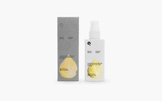 iNature Skincare on Packaging of the World - Creative Package Design Gallery