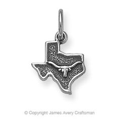 It's James Avery and Longhorn. I don't think it could be better!
