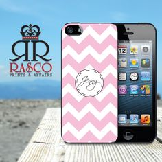 Chevron iPhone Case, iPhone Case, Personalized iPhone Case,