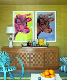 Kips Bay Show House 2012 - Scott Sanders Cabana Room #5