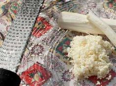Growing and Harvesting Horseradish and how to use it best ...