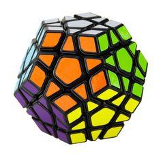 Yongjun MoYu Yuhu Megaminx Magic Cube Speed Puzzle Cubes Kids Toys Educational Toy