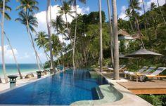 Main pool. © Four Seasons Hotels Limited.