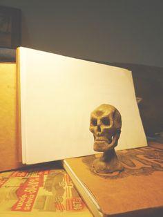 Table Lamp, Painting, Home Decor, Art, Art Background, Table Lamps, Decoration Home, Room Decor, Painting Art