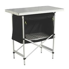 Folding Camping Table Kitchen