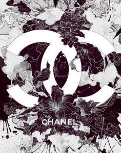 chanel indeed #chanel    http://pinterest.com/treypeezy  http://OceanviewBLVD.com