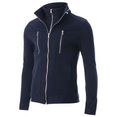Mens Slim Fit Casual Jacket Double Zip-up High Neck (JK402) http://www.flatsevenshop.com/jackets-coats/mens-slim-fit-casual-jacket-double-zip-up-high-neck-jk402.html #BLACKFRIDAY #CYBERMONDAY #MENSCLOTHING #MENSCLOTHES #MENSJACKET #MENSBLAZER #MENSCASUALJACKET #MENSSHIRTS  #MENSCOATS #MENSCHINOS  #MENSDRESSSHIRTS #MENSFASHION #FASHIONFORMEN