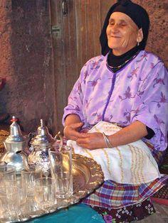 Maroc ©Aurélie Fauré