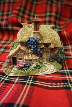 *** RARITÄT *** Lilliput Lane / Cider Apple Cottage / SPECIAL EDITION in Sammeln & Seltenes, Weitere Sammelgebiete, Miniaturen   eBay