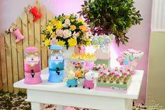 Tema Infantil: Peppa Pig | MultiFest Artigos para Festas
