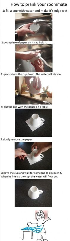 prank ideas                                                                                                                                                                                 More